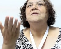 Global: Myrtle Witbooi's interview with the ITUCCSI - The importance of ratification of C189