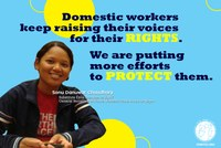 Nepal: Domestic workers raising their voices