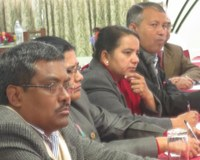Nepal: Parliamentary Discussion on Law on Domestic Work and C189