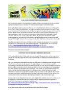 Netherlands: A Call from Domestic Workers to against criminalization of the undocumented migrants