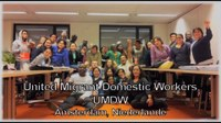Netherlands: A film about how domestic workers fighting for their rights
