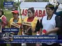 Peru: Domestic workers calling the government to ratify C189