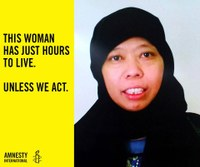 Petition: Time is running out for Indonesian domestic worker on Saudi death row