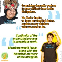 Philippines: Domestic workers face long road to labor rights at home and abroad