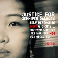 Philippines: Save Jennifer Dalquez - Migrant Worker Sentenced to Death by U.A.E Court