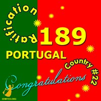 Portugal has officially ratified C189