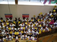 Asia: Recognize us and listen to us: Towards Achieving Decent Work for Domestic Workers