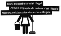 Switzerland: The ILO Convention 189 Decent Work for Domestic Workers came into force