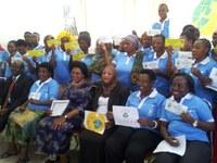 Tanzania: CHODAWU is a champion of My Fair Home!