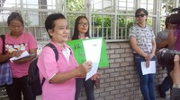 Thailand: Open Letter to UN Resident Coordinator in Thailand on violation of Ethiopian domestic worker's rights