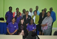 Trinidad and Tobago: A First Step Toward Strengthening Domestic Workers' Cooperatives