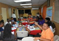 Trinidad & Tobago: Formalizing informal employment of domestic workers through cooperatives