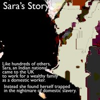 UK: Sara's Story of Domestic Slavery