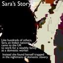 UK: Sara's Story of Domestic Slavery