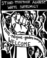 USA: Charlottesville, white supremacists, and NDWA response