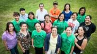 USA: Damayan Receives Prestigous Wellstone Award for Organizing to End Trafficking