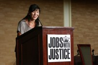 USA: Domestic Workers' Champ Envisions Win-Win Future