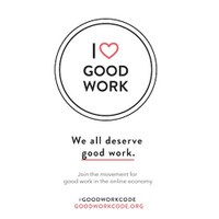 USA: It's time to take our values online - The Good Work Code