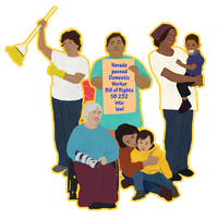 USA: Nevada Becomes the 8th State to Pass a Domestic Worker Bill of Rights