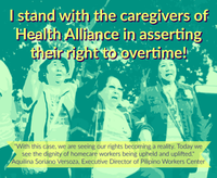USA: Our Work, Our Dignity: Making Rights A Reality