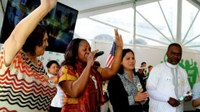 USA: Scenes From Domestic Worker Organizing