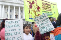 USA: Time for Domestic Workers to Enjoy Equal Rights and Recognition