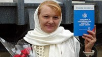 Uzbekistan: International campaign wins release for Uzbekistan rights defender Elena Urlaeva
