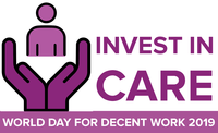 World Day for Decent Work: Unions unite for investment in care for decent jobs and gender equality