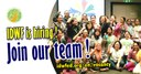 Asia: IDWF Program officer for Asia (CLOSED)