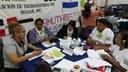 Brasil: Día 1 - Reunión Continental de la FITH para afiliados en las Américas