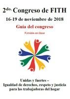 2018 FITH Congreso Guía - Versión en línea