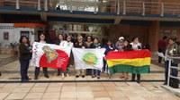 """Audencia """"Situación de violencia de género contra las Trabajadoras del Hogar en América Latina y el Caribe"""""""