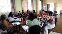Brasil: Fortalecimiento de la organizacion Sindical de las trabajadoras del hogar