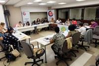 Brasil: Reunión del Comité Ejecutivo de FITH 2016