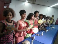 Guinea: SYNEM celebración de la Jornada Mundial por el Trabajo Decente