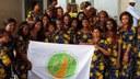 Guinea: Sindicato SYNEM de Trabajadores Domésticos se reunieron con la primera dama del país y exigieron la ratificación del C189