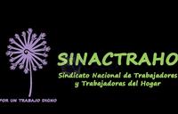Informe de actividades del Sindicato Nacional de Trabajadores y Trabajadoras del Hogar