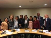 Informe Día 1 – Delegación FITH en CSW63