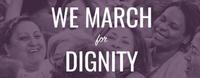 Global: Mujeres por la justicia - juntas a favor de los derechos de la mujer
