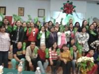 México: CACEH Pacto por los derechos de las trabajadoras del hogar
