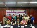 México: Conmemorando 3r año de la firma del C189 de la OIT