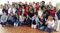 México: Intercambio Regional de Experiencias de Trabajadores del Hogar