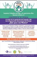 ¿Qué pasa en México?
