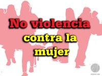REPUBLICA DOMINICANA: 25 de noviembre Día de la no violencia contra la mujer