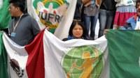 Segundo Encuentro Mundial de Movimientos Populares con el Papa Francisco