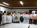 Argentina: Seminario Regional - Fortalecimiento de las organizaciones de Trabajadoras del Hogar
