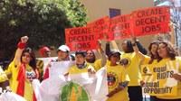 Sudáfrica: planificación de la reunión exco FITH 2017 para el próximo año