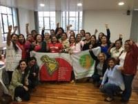 Taller de Estrategia Regional para Combatir la Violencia en Base de Género
