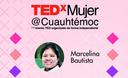 TEDxMujer @Cuauhtémoc