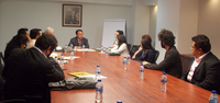 Trabajadoras del hogar abren diálogo con Secretaría del Trabajo sobre ratificación del convenio 189